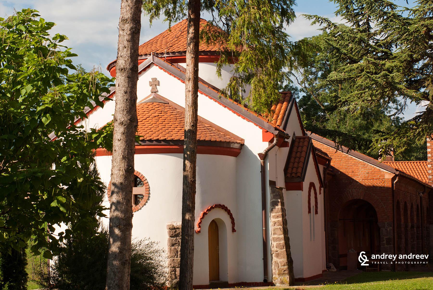 Манастир Жича / Žiča Monastery