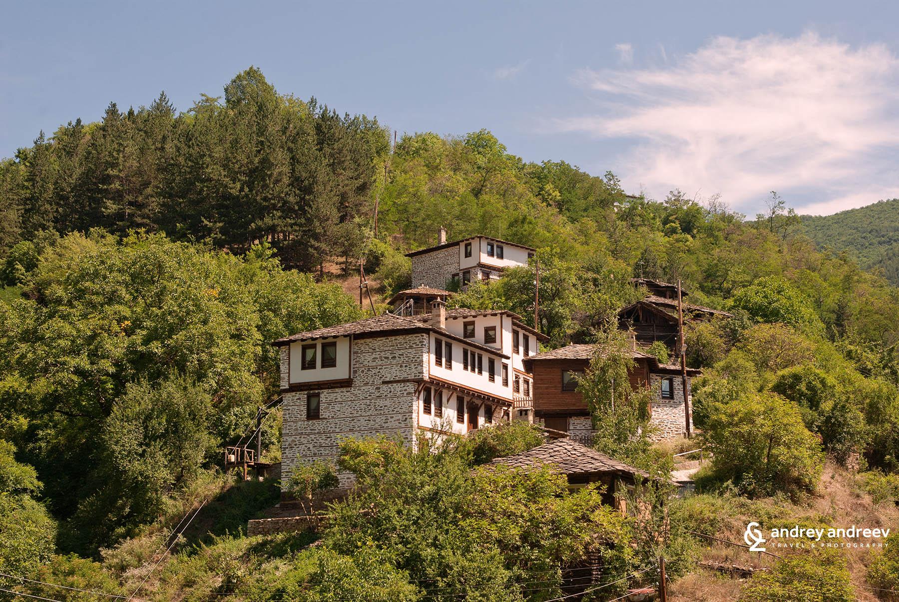 Село Косово / Kosovo village