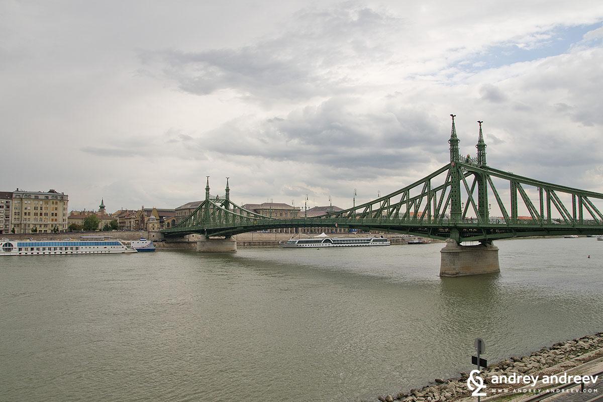 Мостът на Свободата