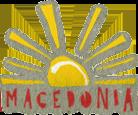 macedonia - лого