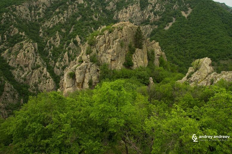Мъглижка Клисура / Gorge of Maglizh