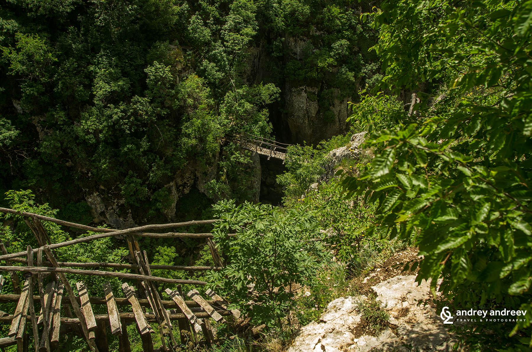 Еменска екопътека / Emen Eco-path