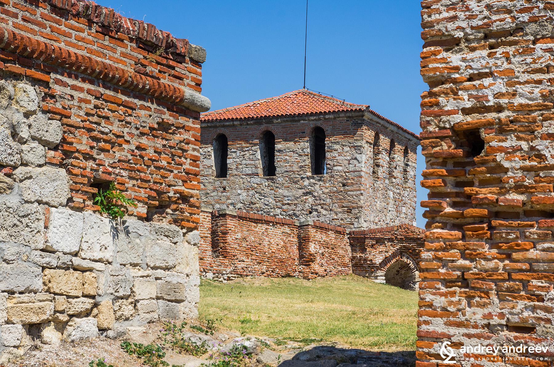 Крепост Баба Вида / Baba Vida fortress