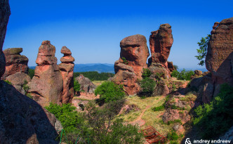 Белоградчишки скали / Belogradchik rocks