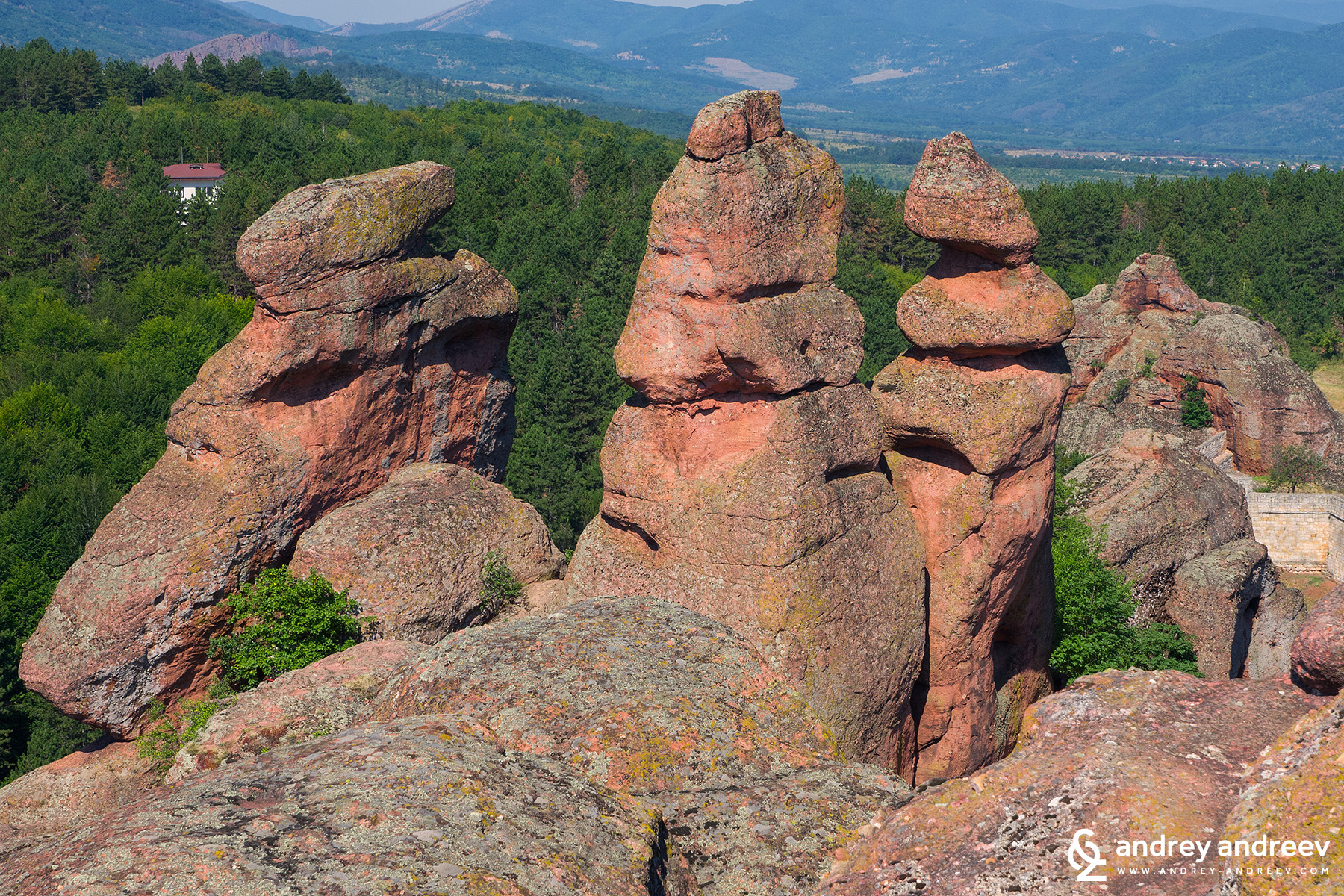 Белоградчишки скали / Belogradchik rocks