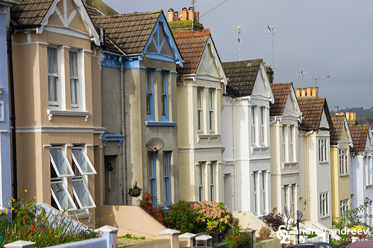 A lovely day in brighton east sussex england andrey for Brighton house