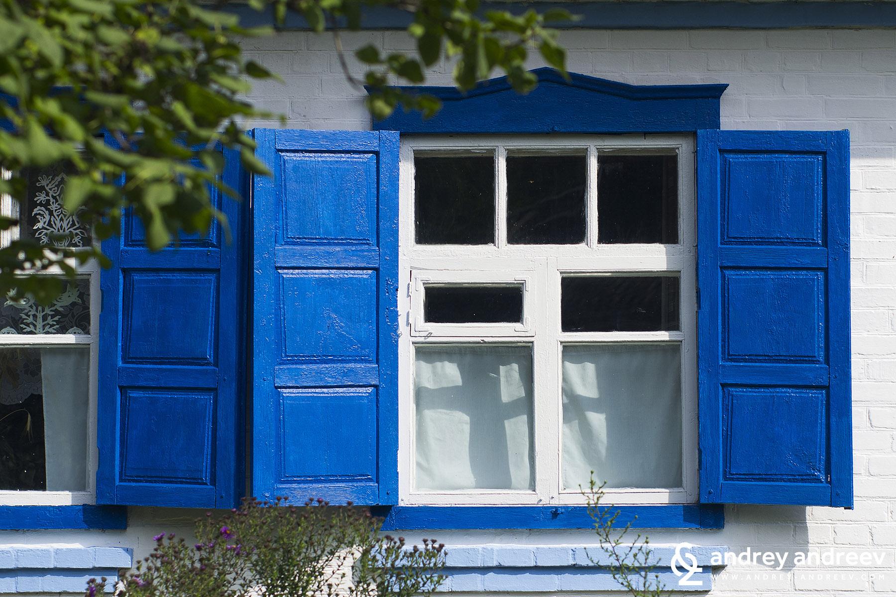 Прозорче / Window