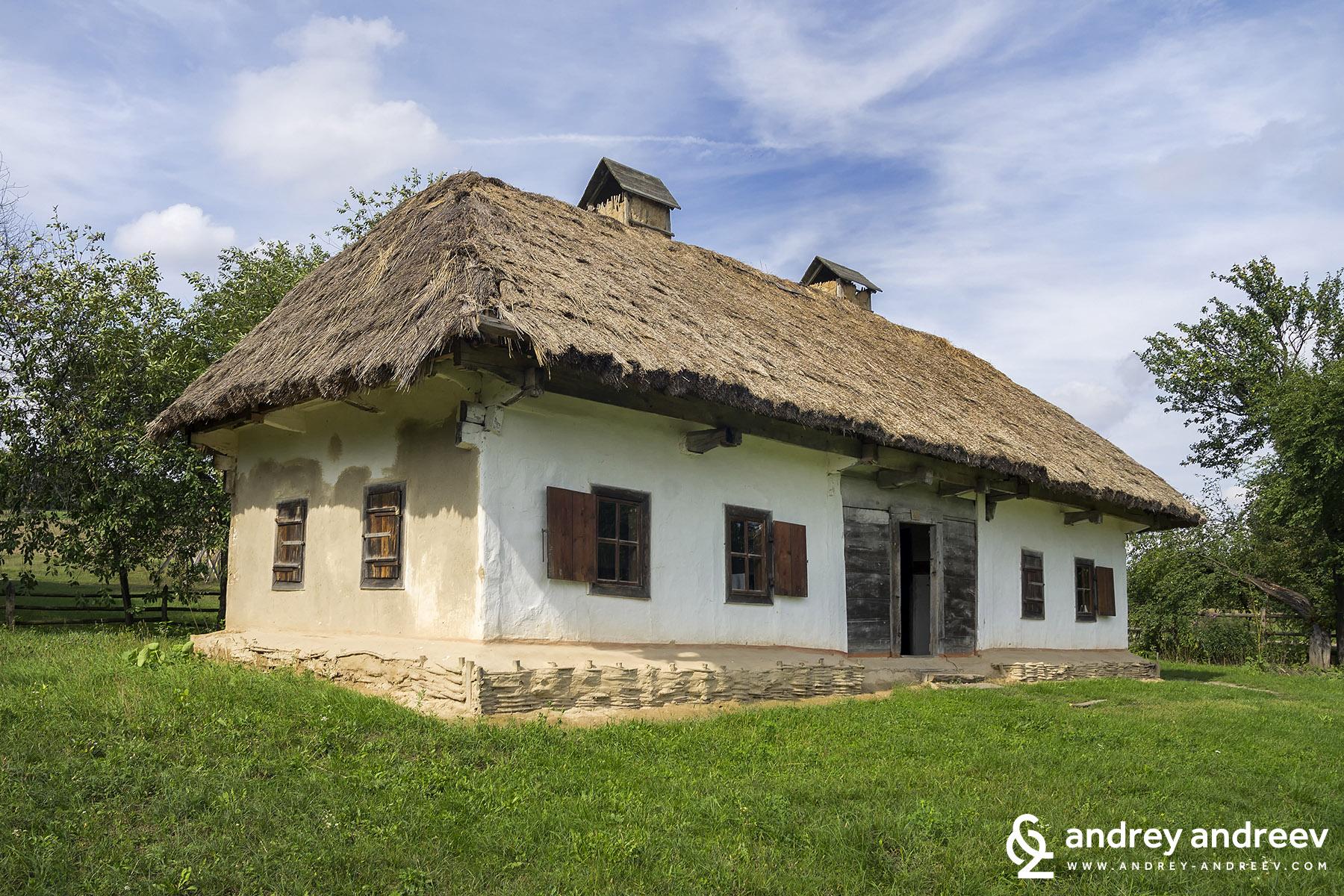 Украинското село/ rural Ukraine