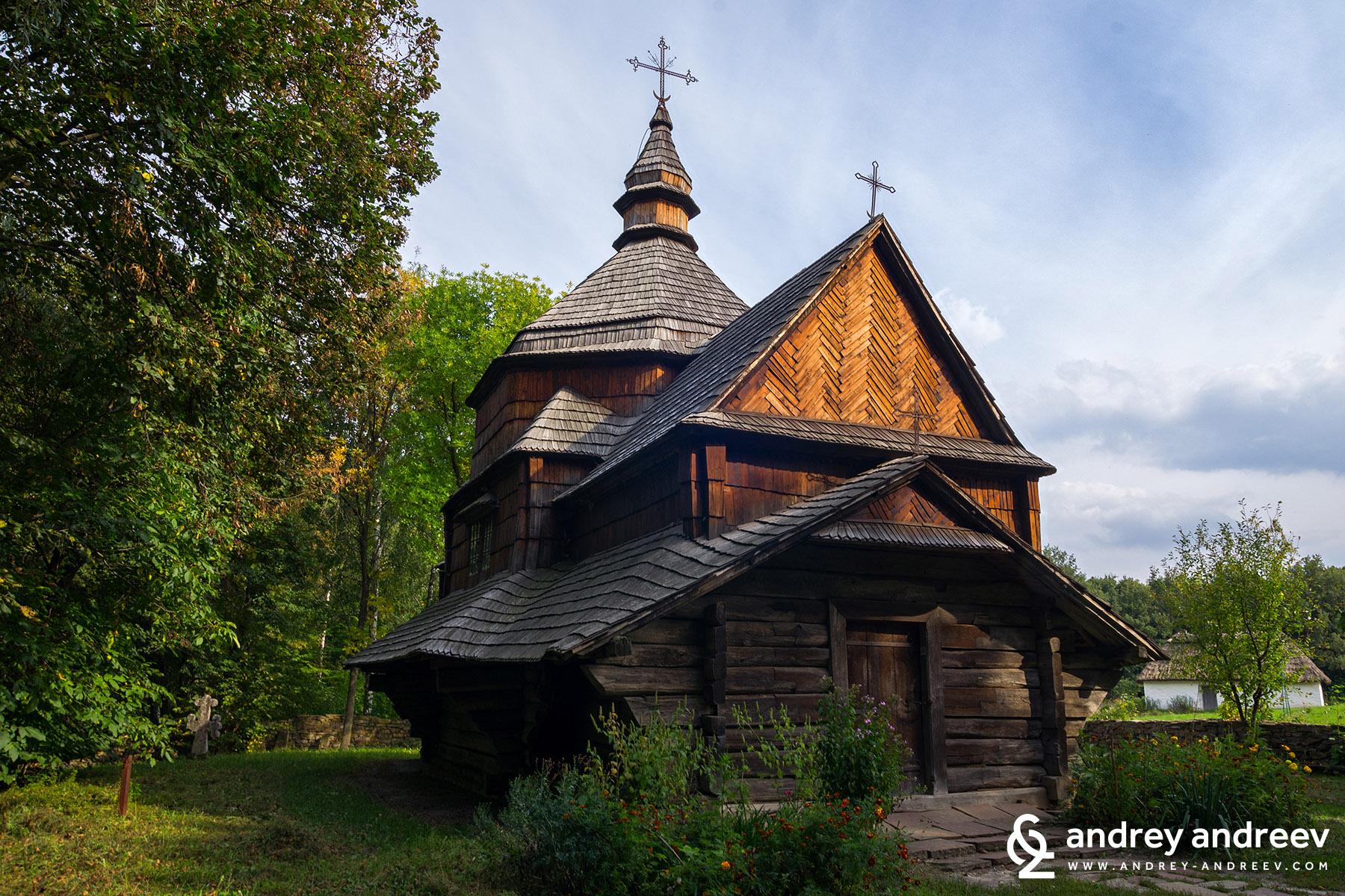 """Св. Николай"" от село Зелене / ""St. Nikolay"" from Zasele village"
