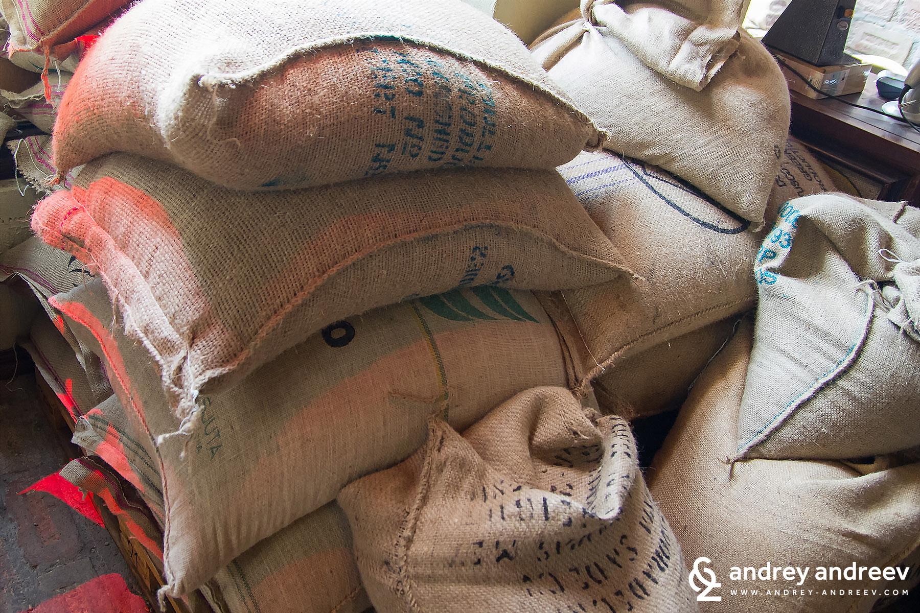 Лвовското кафе