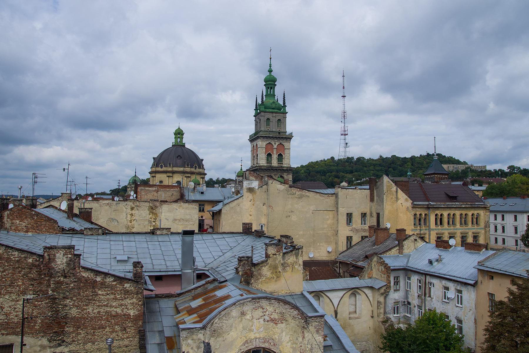 Лвов Украйна