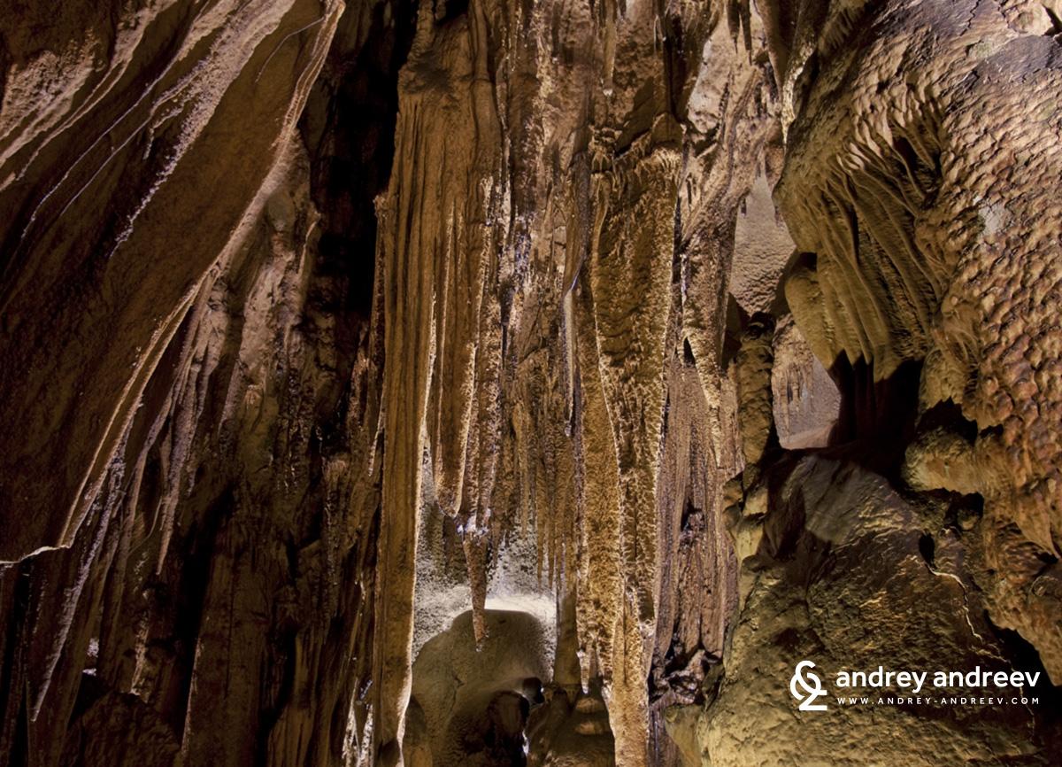 Пещера Леденика / Ledenica cave