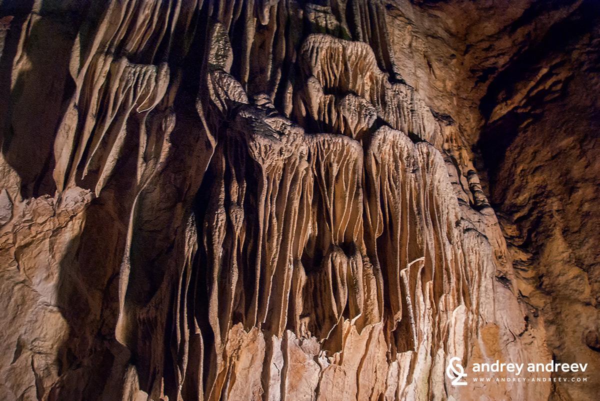 Пещера Магурата / Magurata cave