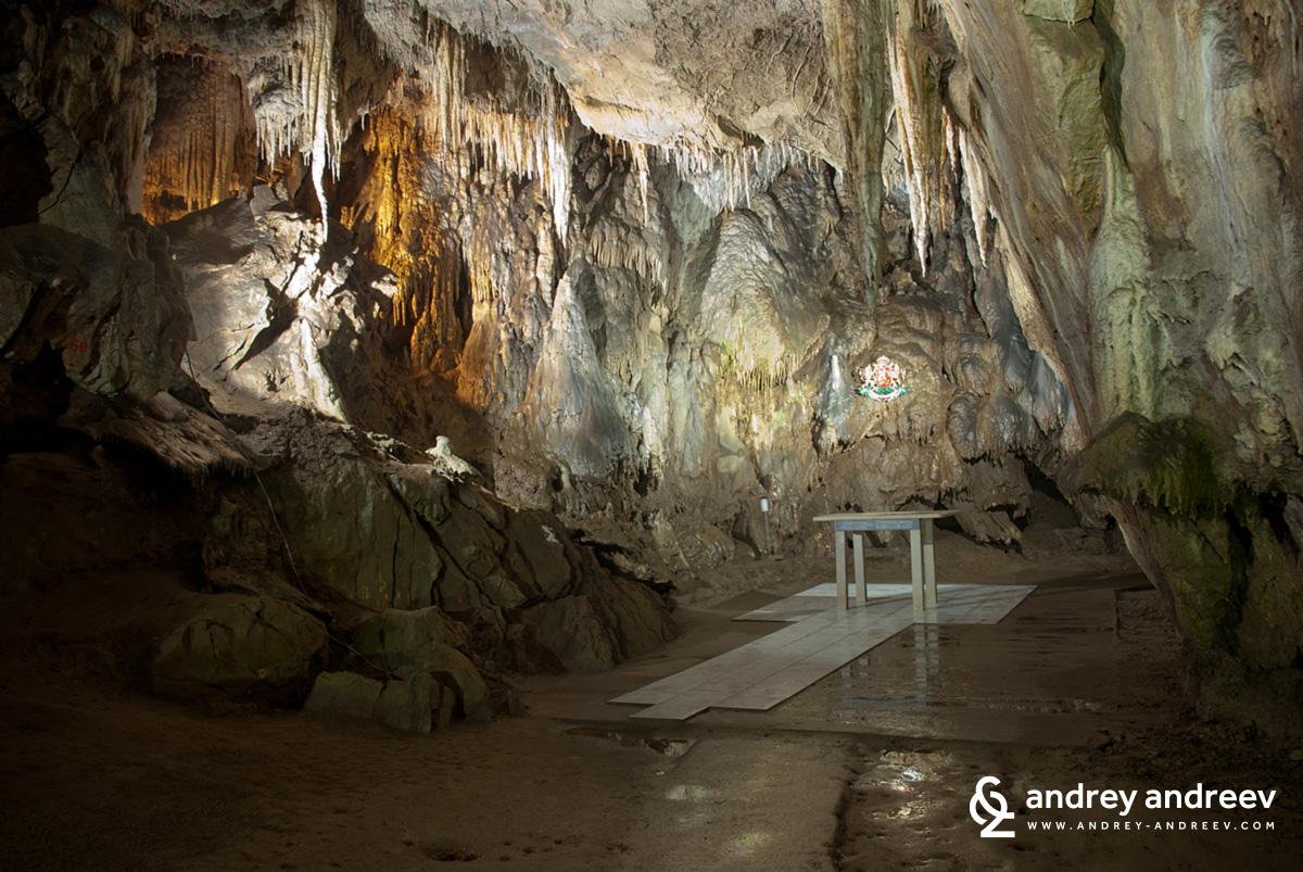 Ягодинска пещера / Yagodina cave