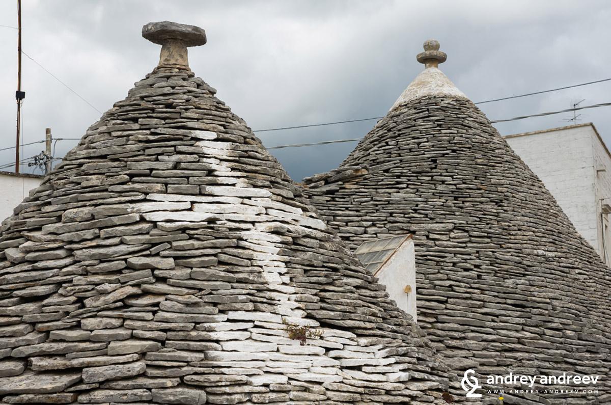 Магически символ върхуи покрива