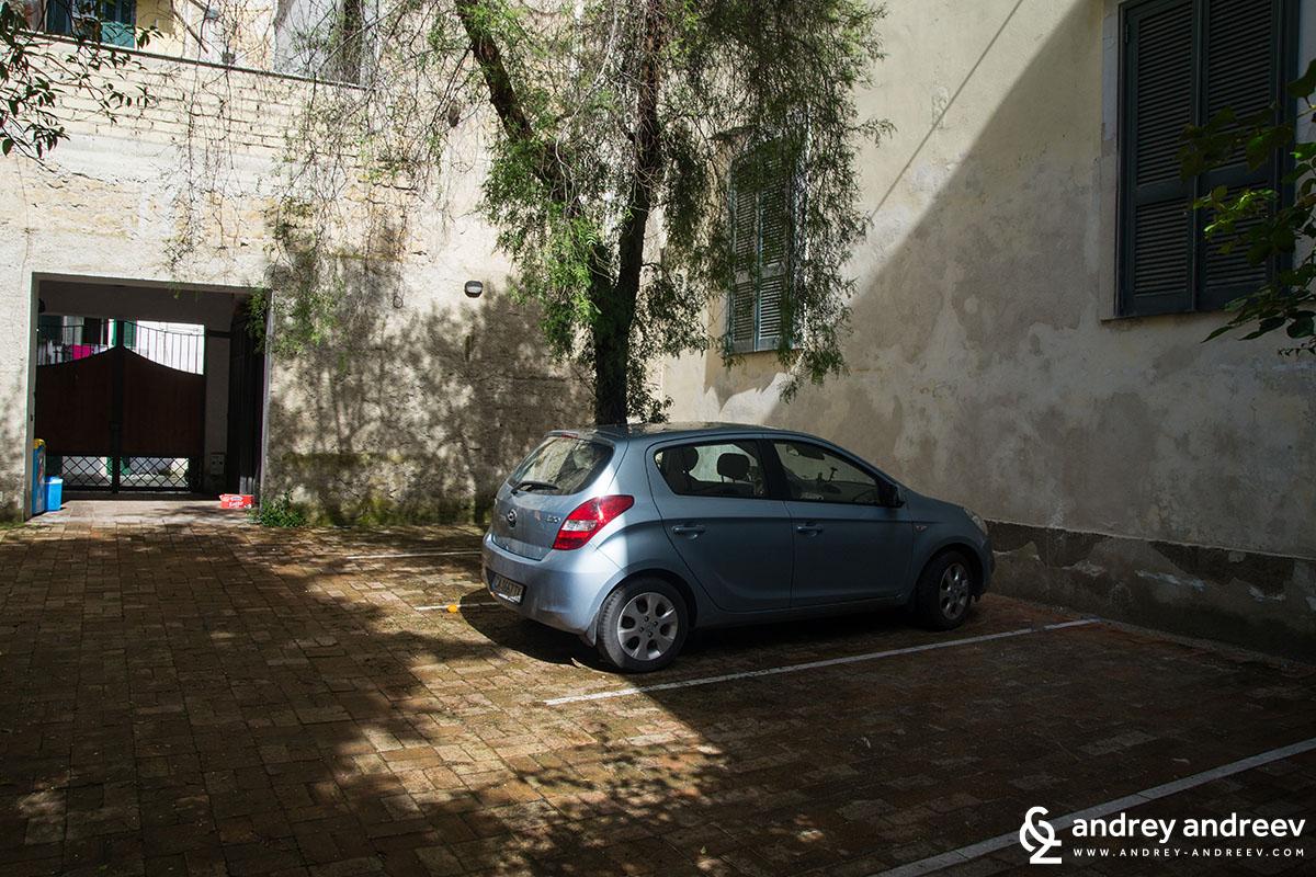 Hostel La Controra, Naples, Italy - 2