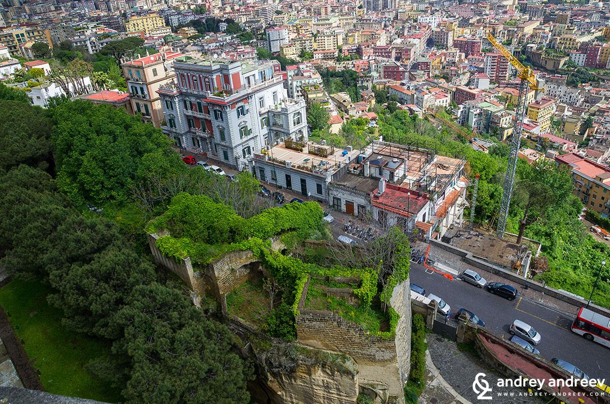 Неапол, Италия