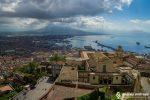 Везувий и Неаполитански залив