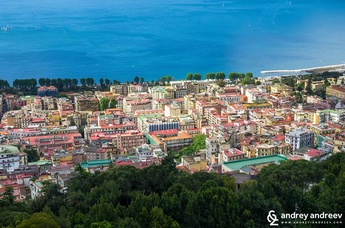 Naples Italy Napoli Italia