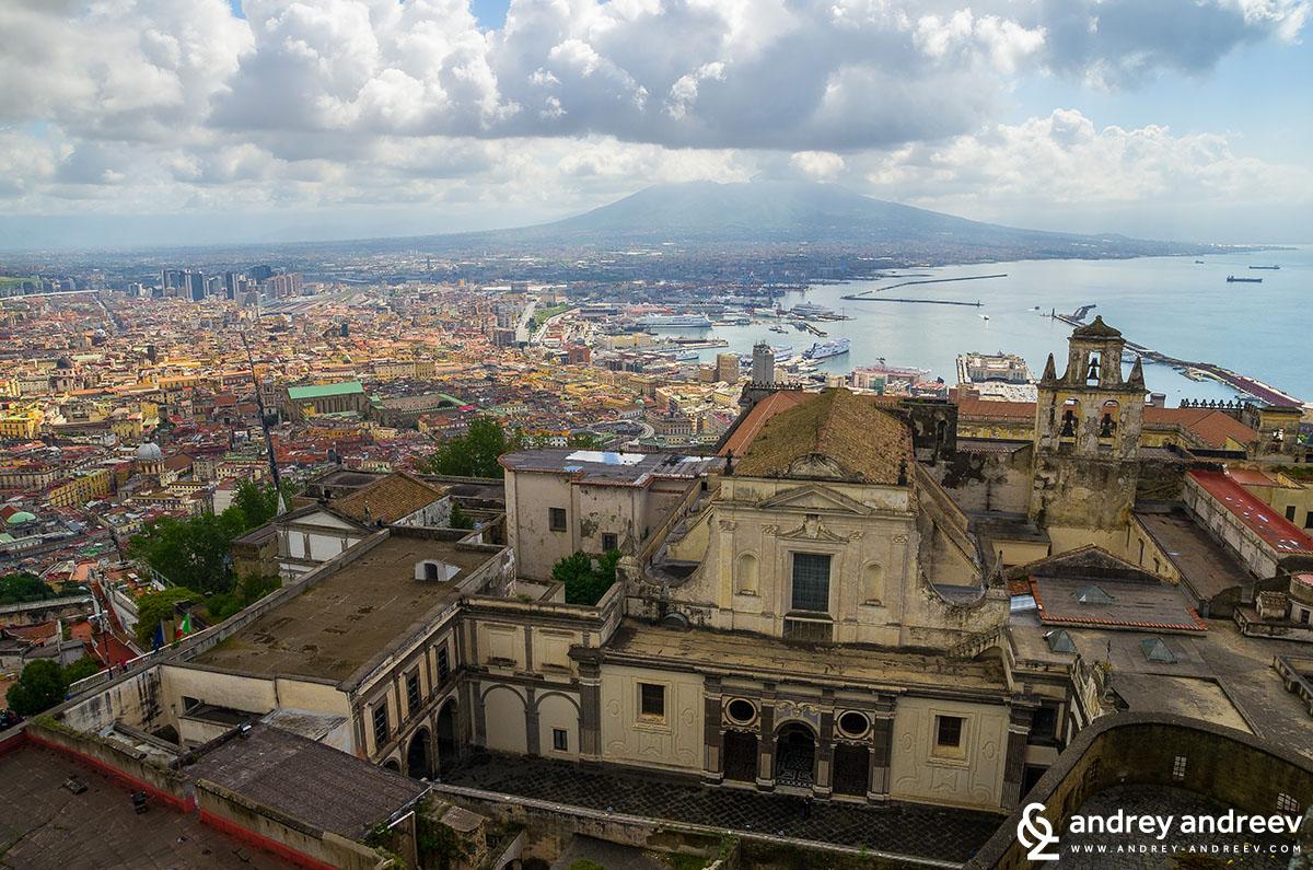 Неапол
