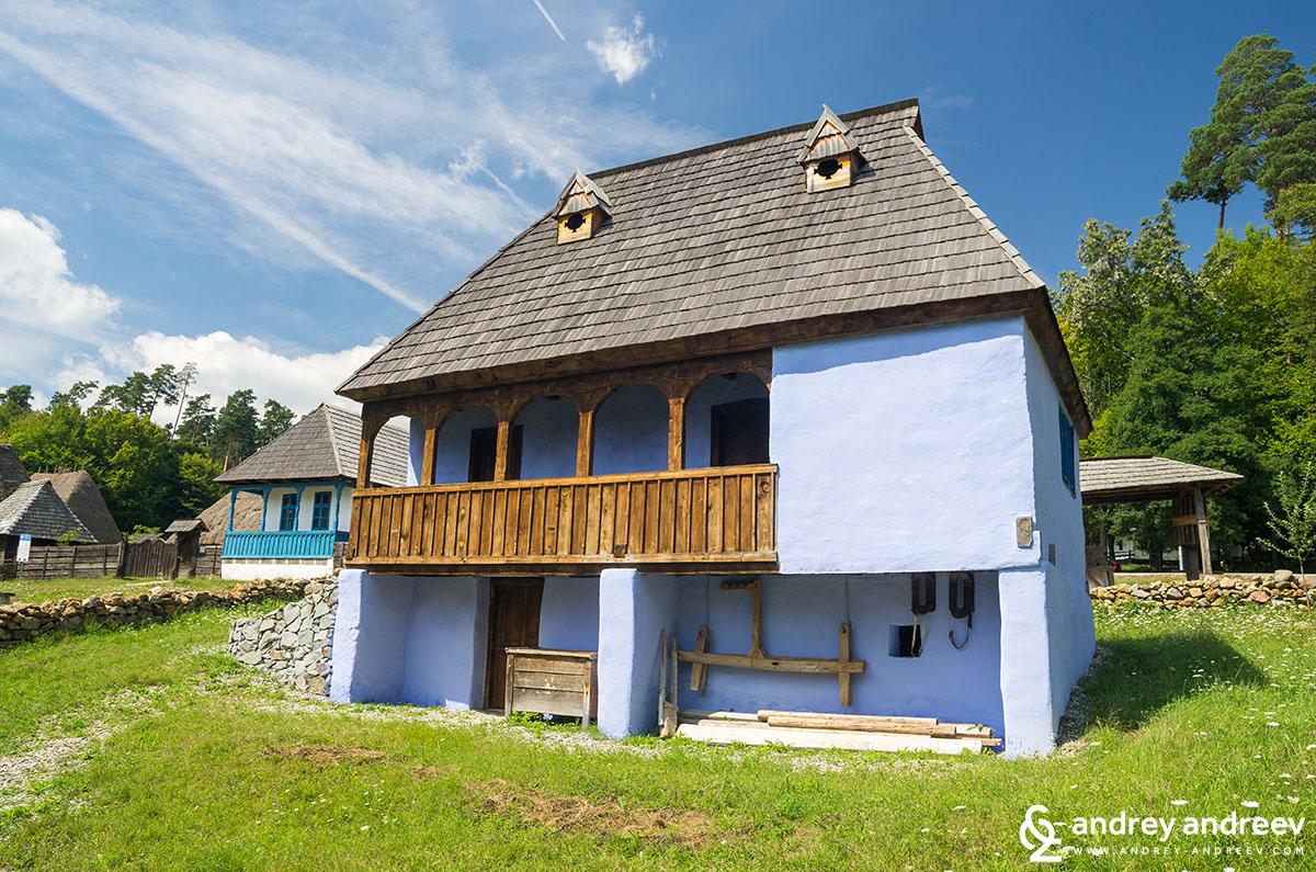 ASTRA Sibiu Romania