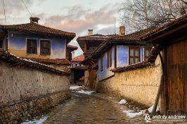 Town of Koprivshtitsa