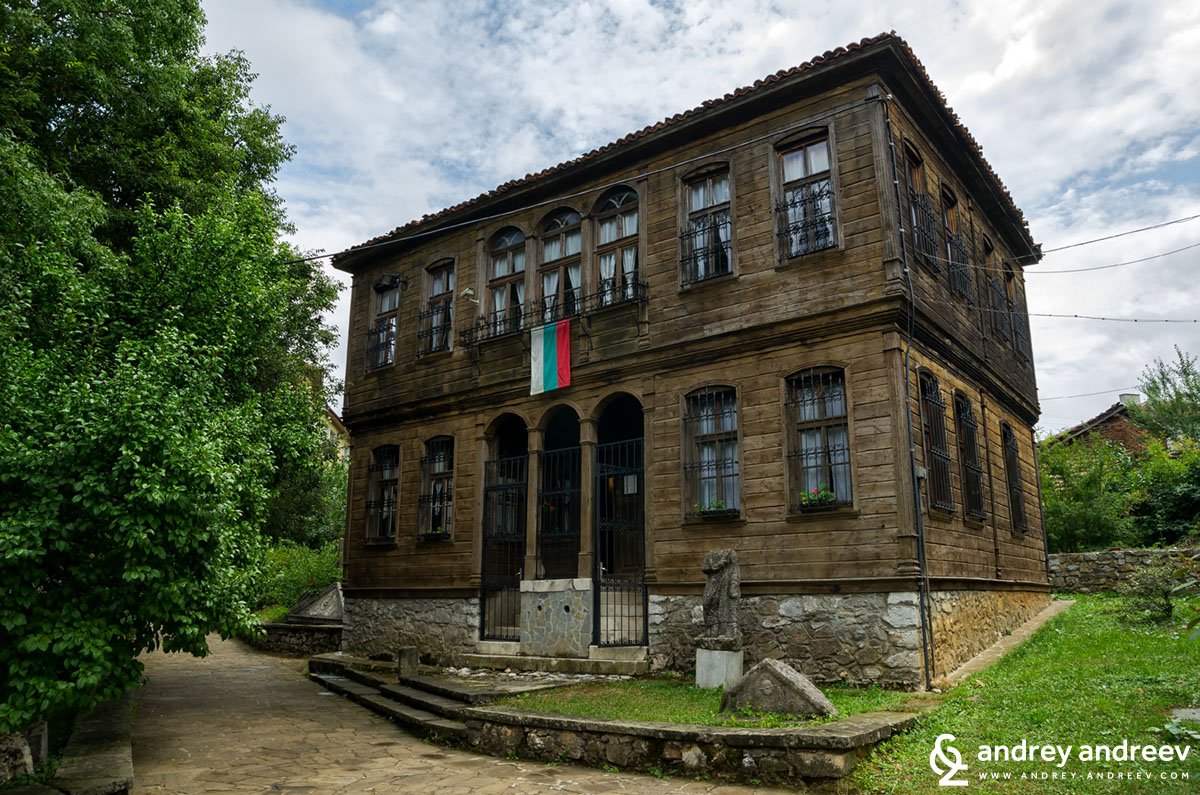 Malko Tarnovo, Bulgaria