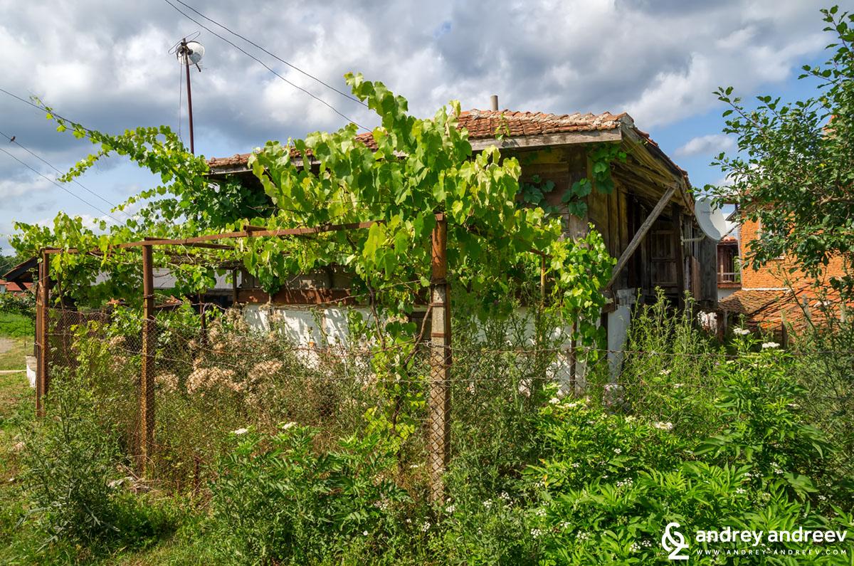 Brashlyan village, Bulgaria
