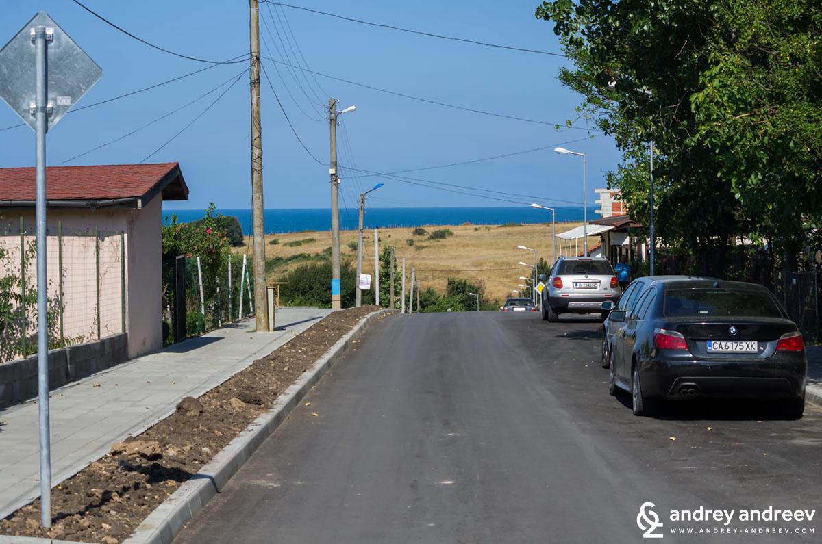 Sinemorets, Bulgaria