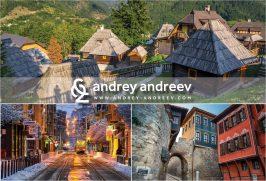 Андрей Андреев контакти Andrey Andreev contacts