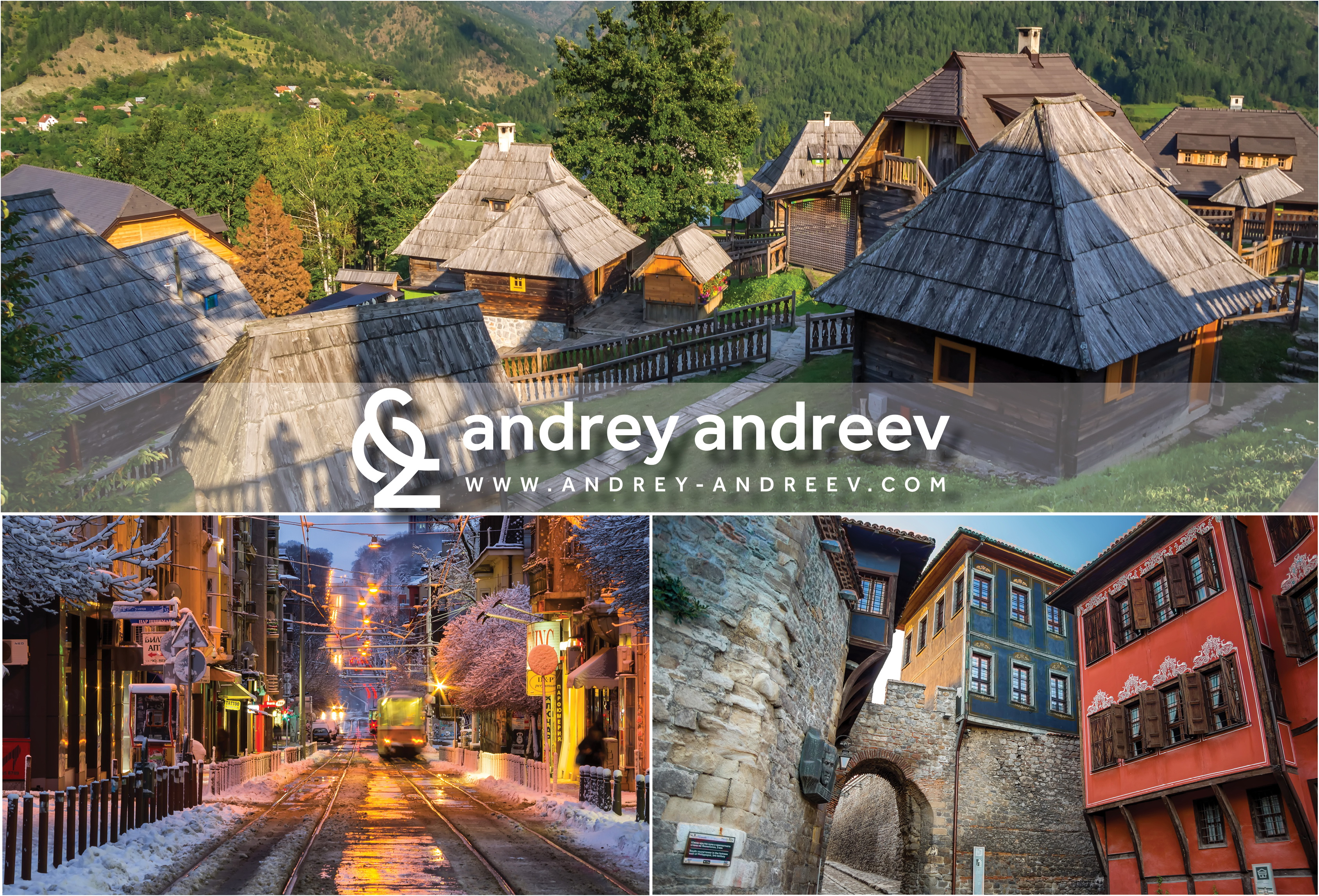 Andrey Andreev contacts
