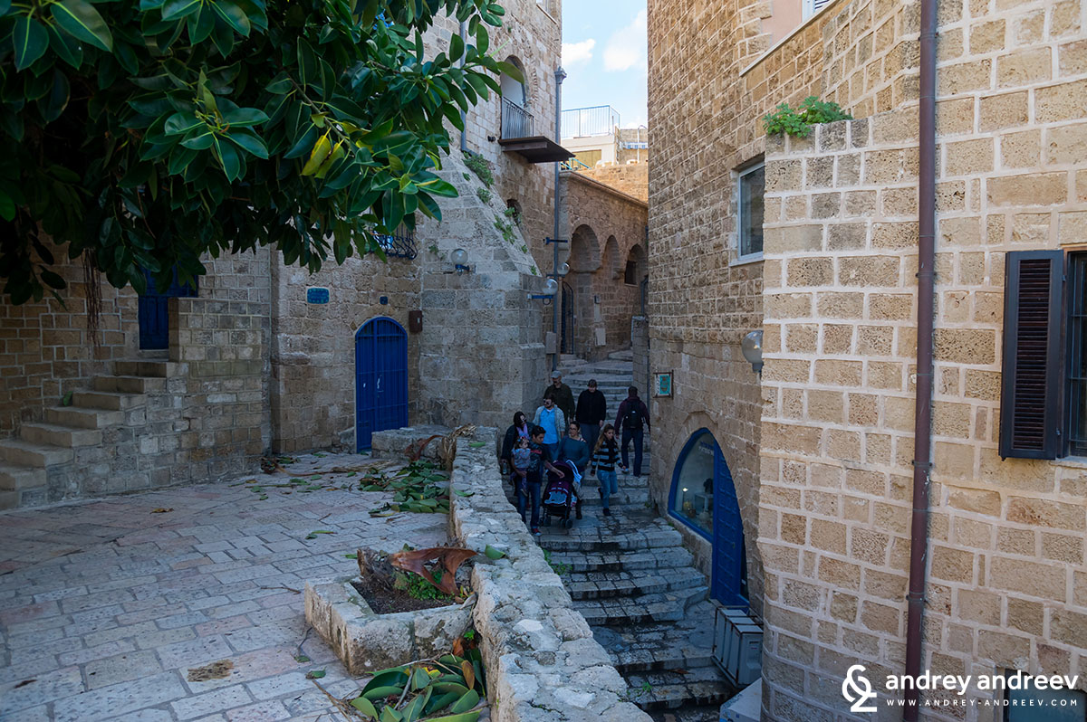 Jaffa - things to see in Tel Aviv, Israel