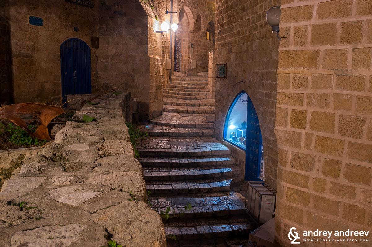Jaffa, Israel 2