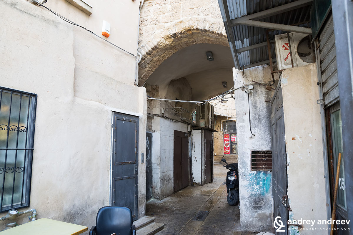 Jaffa, Tel Aviv, Israel 3