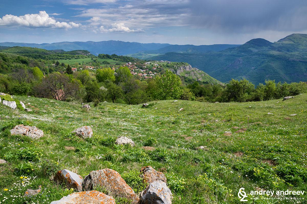 Zasele village
