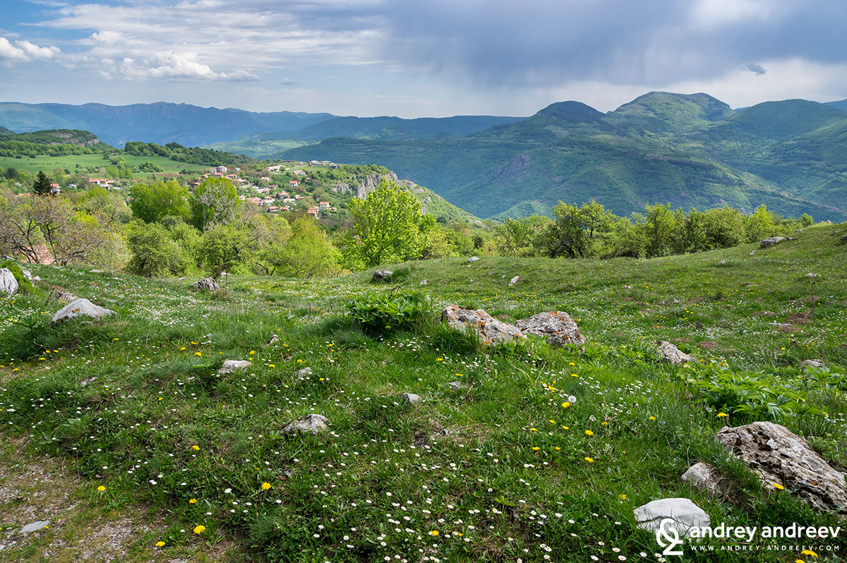 село Заселе