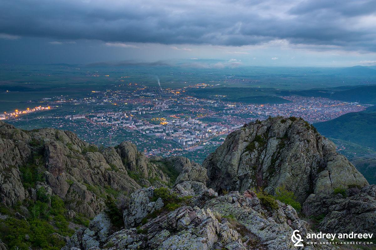 City of Sliven