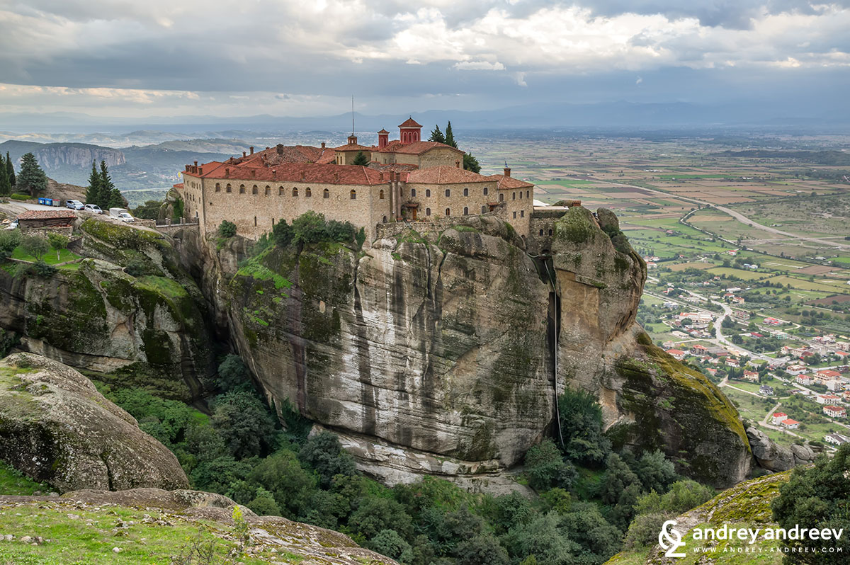 Monastery of Saint Stephen