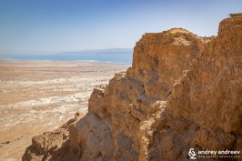Northern Palace of Herod the Great