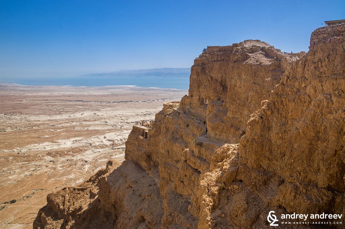 Двореца на Ирод Велики
