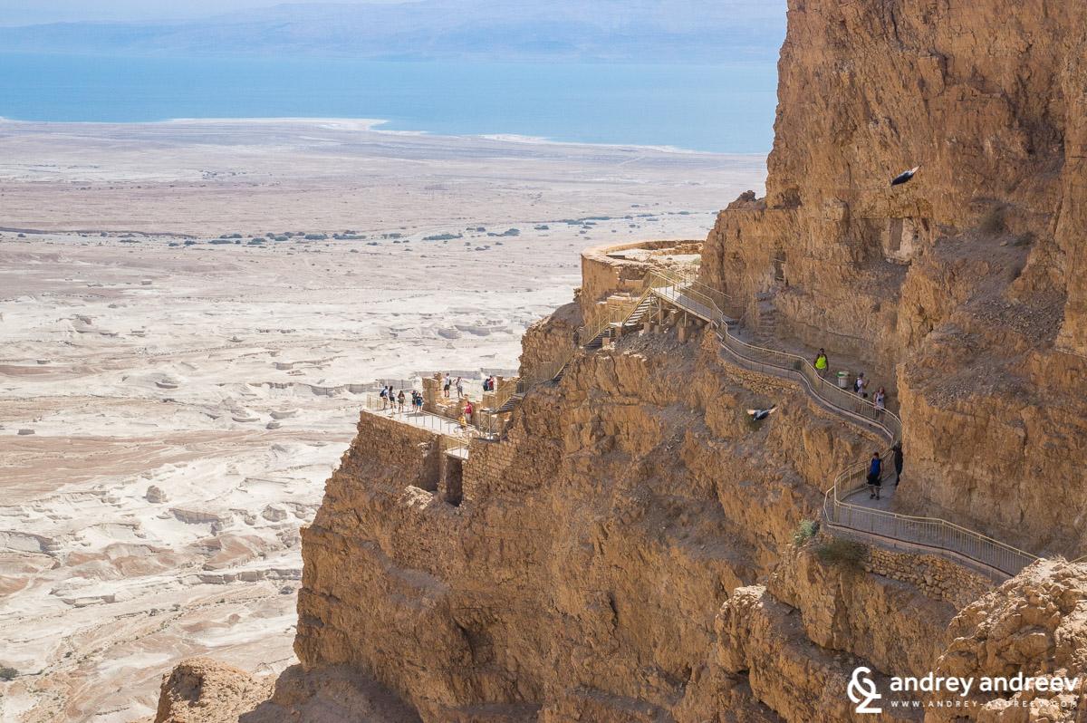 Севрният дворец на Ирод Велики
