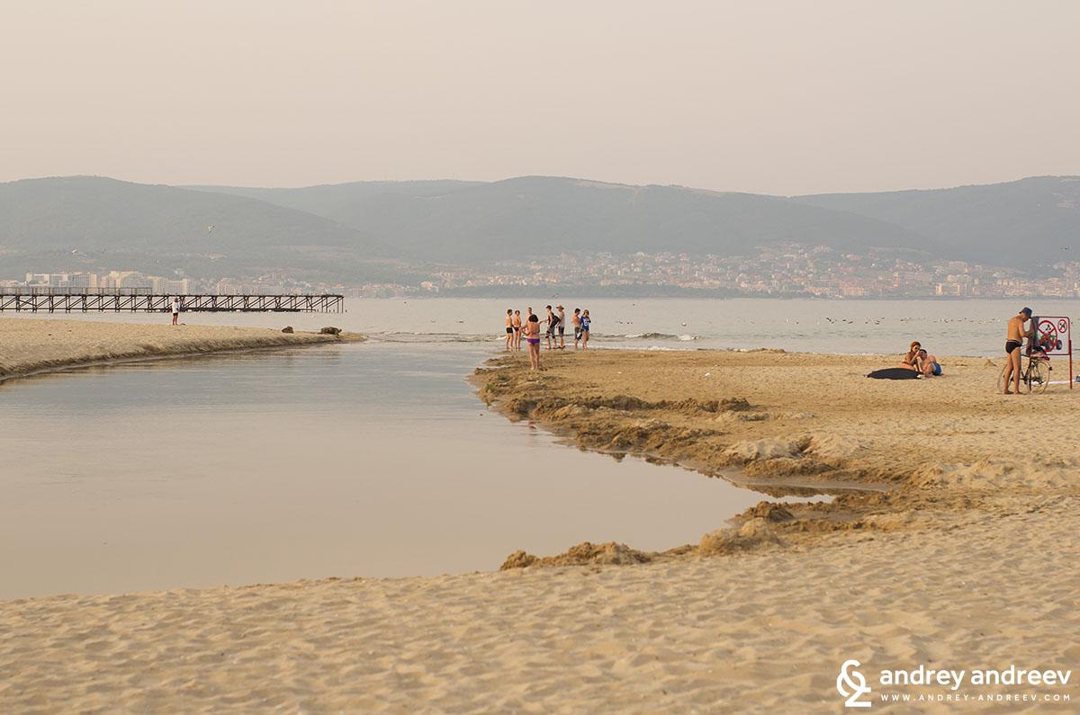 Река Хаджийска