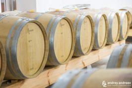 Изба на винарна Орбелус