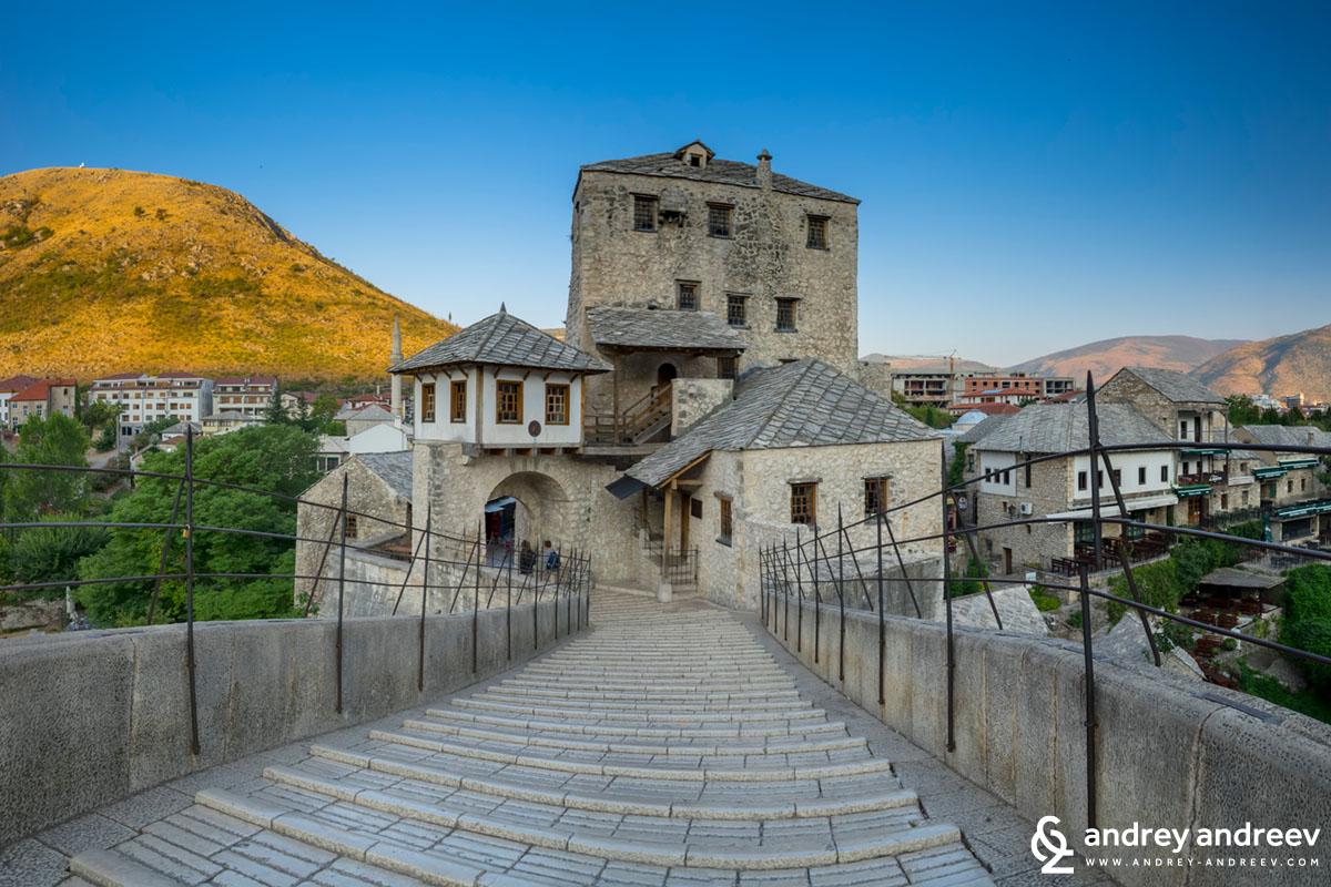 Halebija Mostar Old Bridge
