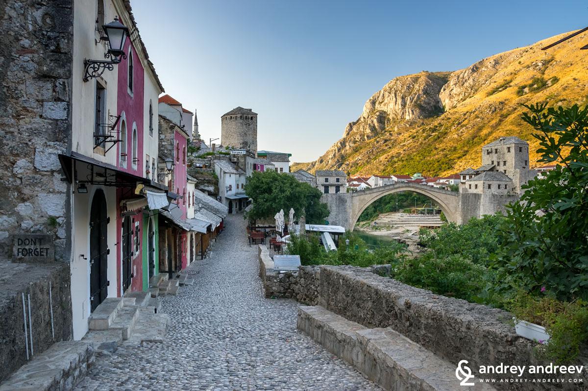 Мостар, Босна и Херцеговина