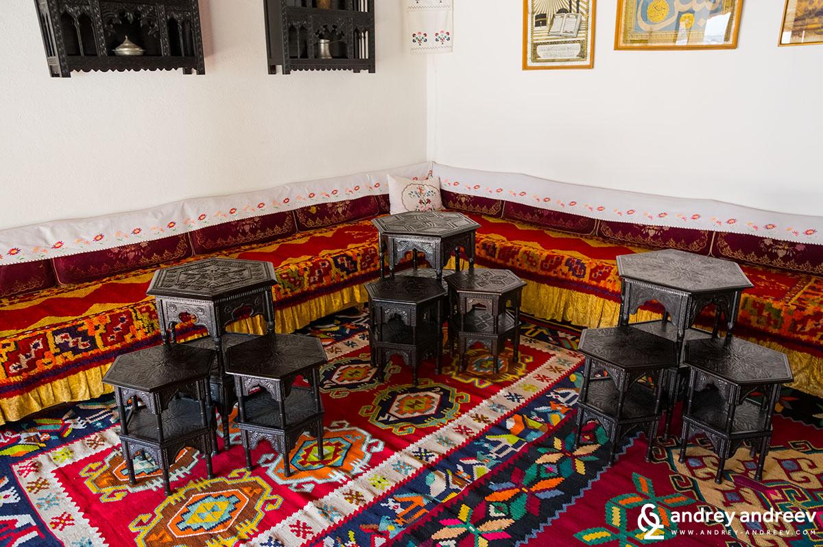 Турска къща Мостар, Босна и Херцеговина