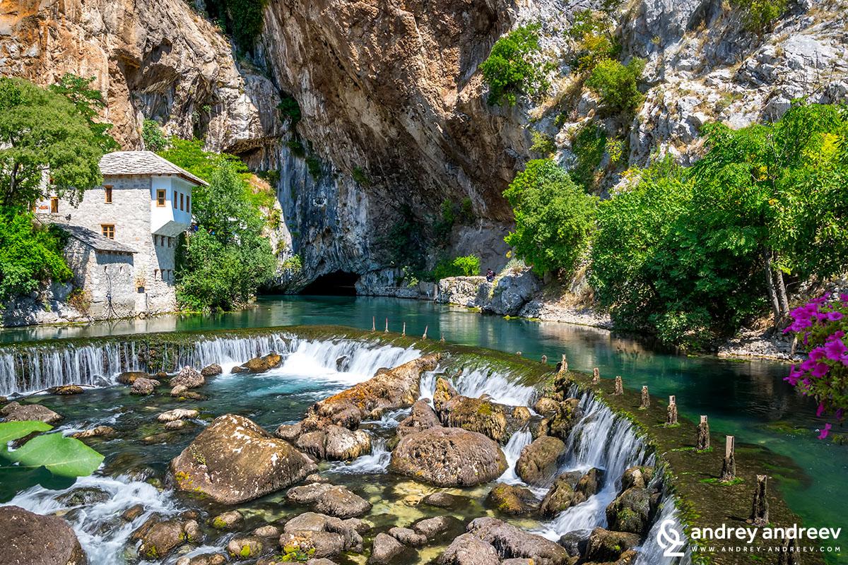 Благай, Босна и Херцеговина
