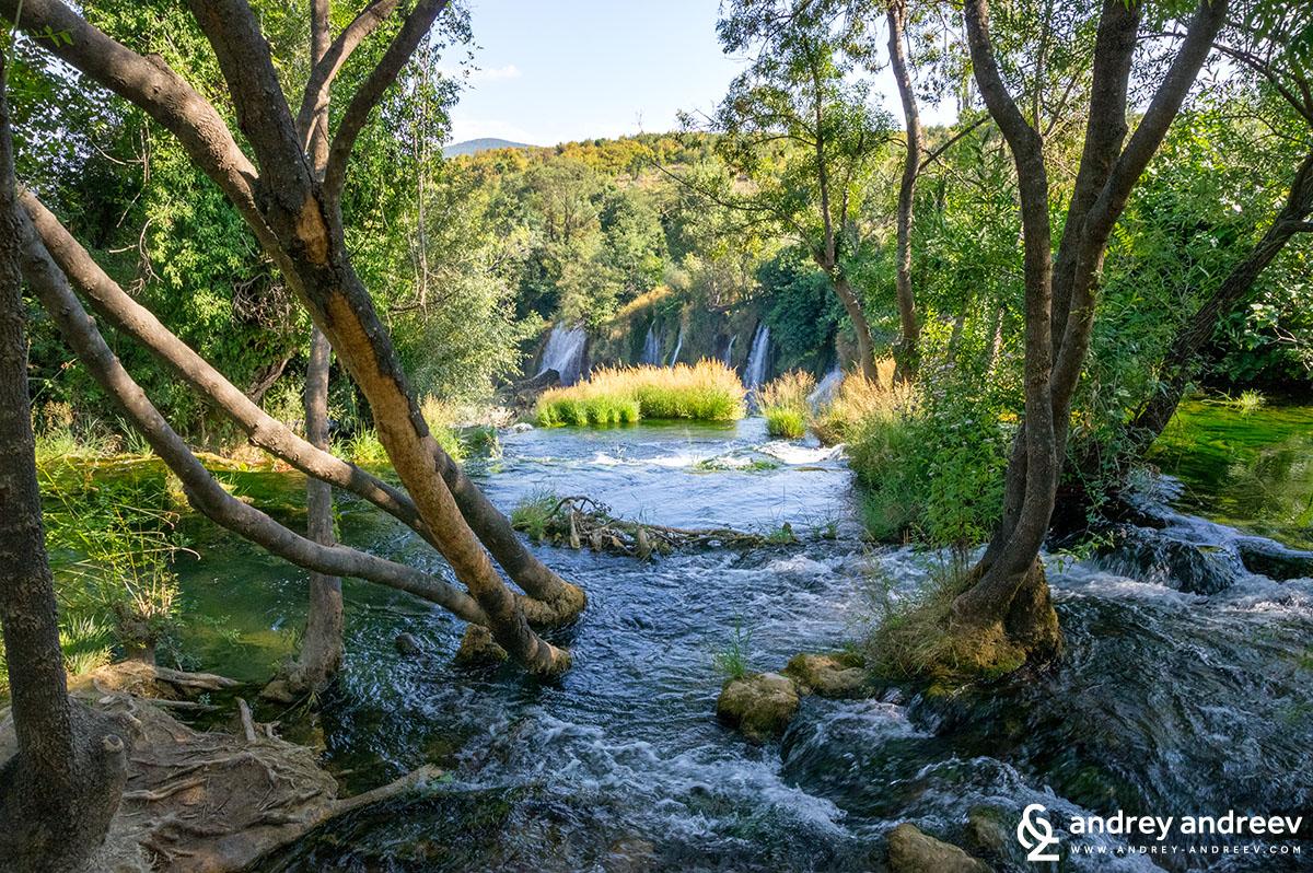 Водопадите Кравице, Босна и Херцеговина