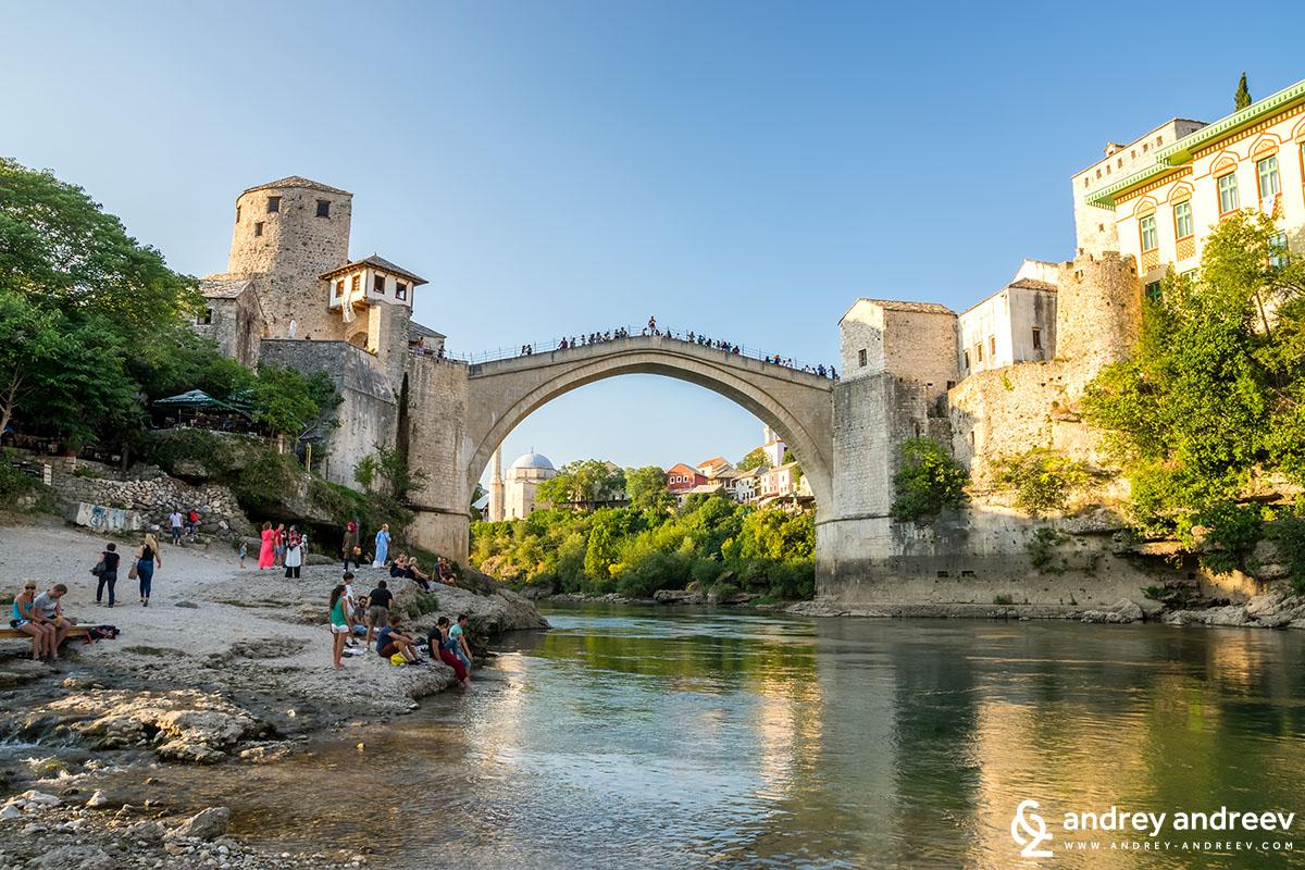 Мостар Стари Мост