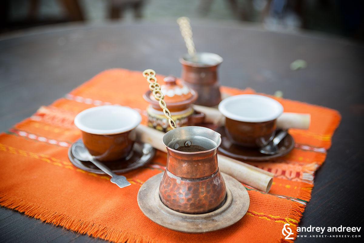 Кафе на пясък в Трявна 4